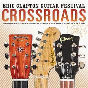 clapton crossroads